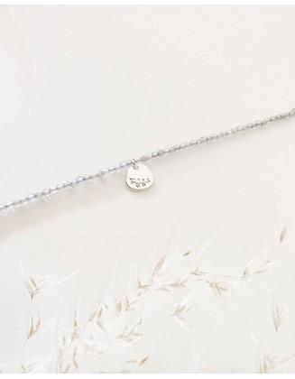 """Bracelets pierres """"Âmes..."""