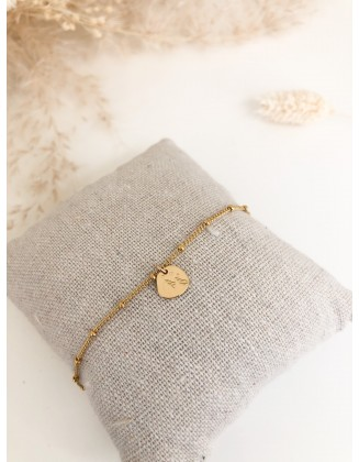 Bracelet perlé - Montana